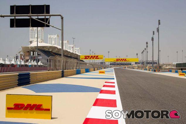 Circuito de Sakhir - SoyMotor.com