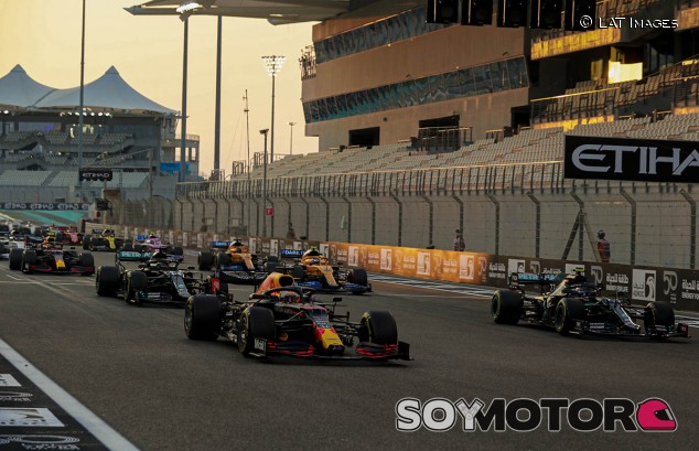 De los 146 millones de euros que cobrará Mercedes a los 49 de Williams: esto es lo que cobrarán los equipos en 2021 - SoyMotor.com