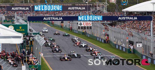 """Lauda: """"El debate sobre el ruido del motor es absurdo"""""""