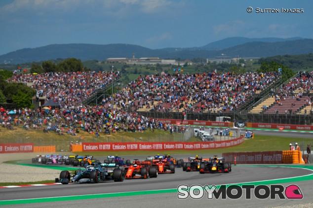 Compra tu entrada del GP de España 2020 con un 25% de descuento - SoyMotor.com