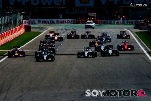 Debate sobre el nuevo propietario de la Fórmula 1 - LaF1