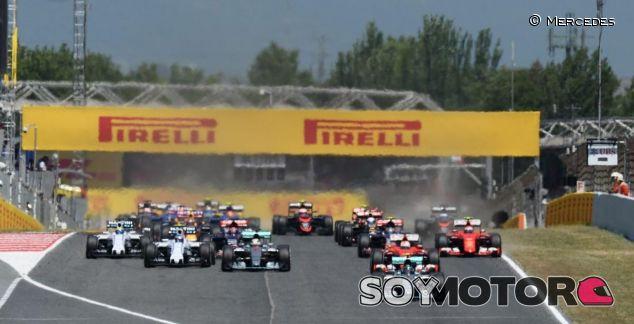 Movistar rebaja los precios para ver la Fórmula 1 - LaF1