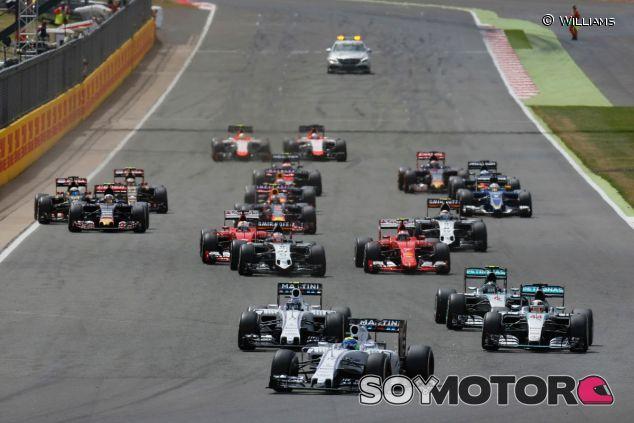 La Comisión de la F1 rechaza los V6 Biturbo - LaF1
