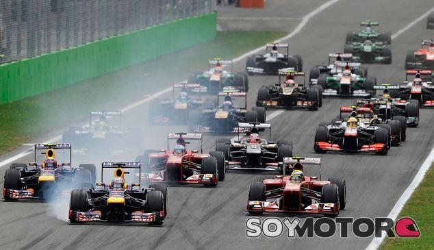Los pilotos jugarán un papel más importante en 2014 para Alonso