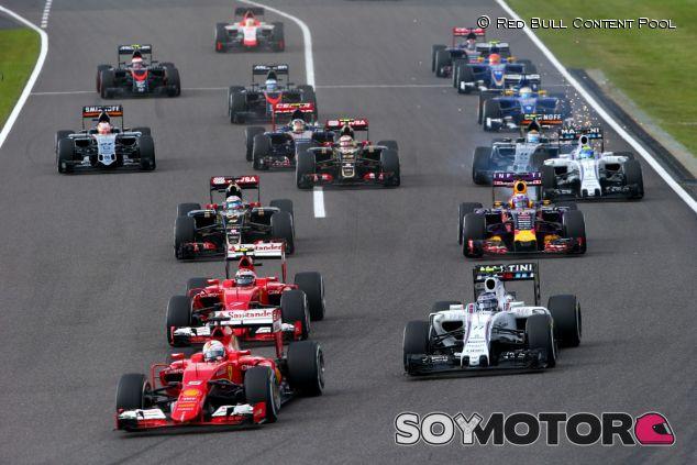 Mika Salo, a favor de reducir los Grandes Premios - LaF1