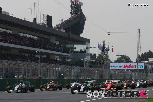 Además de Haas, a Mansell le gustaría tener un par de equipos más en el Mundial - LaF1