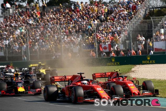 """Brawn: """"Se pueden celebrar carreras con menos de 12 coches"""" - SoyMotor.com"""