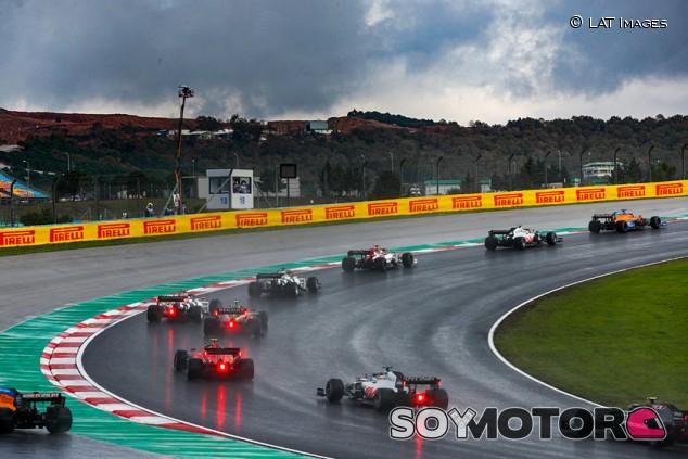 No habrá GP de Turquía, avanza la televisión turca que transmite la F1    SoyMotor.com
