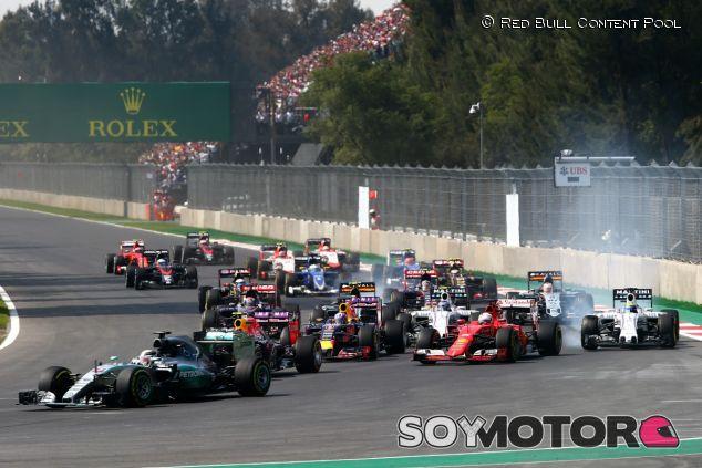 La FIA reconoce que se cometieron errores en la normativa de los motores - LaF1