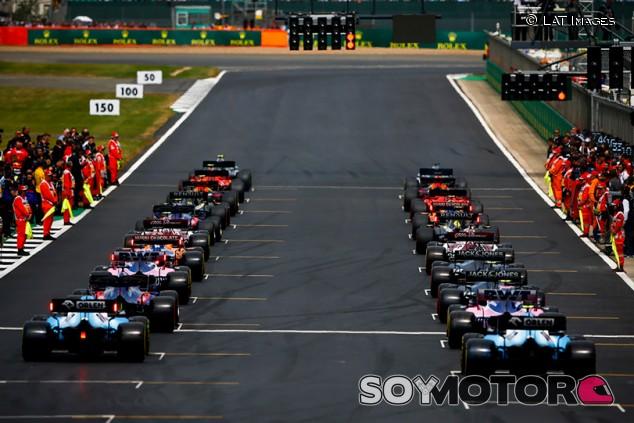 Horarios del GP de Gran Bretaña F1 2020 y cómo verlo por televisión - SoyMotor.com