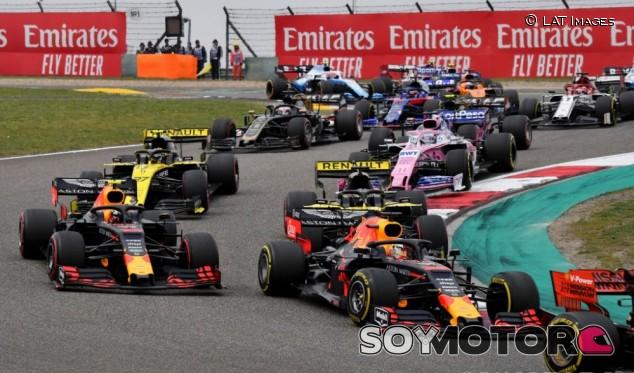 Jacques Villeneuve, en contra del techo presupuestario de 2021 – SoyMotor.com