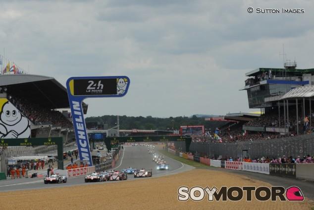 Confirmados los primeros 42 coches para Le Mans 2019: Alonso y Molina, entre ellos - SoyMotor.com