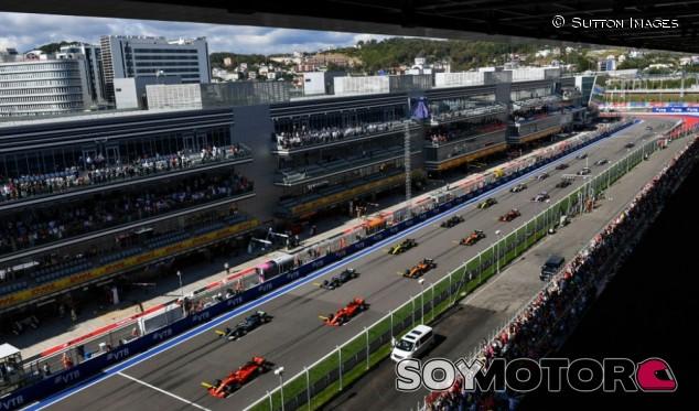 La FIA delegará a los equipos el control de vacíos legales desde 2021 – SoyMotor.com