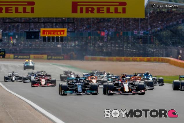 """Masi: """"En 2021 la FIA es menos flexible con los incidentes en las primeras vueltas"""" - SoyMotor.com"""