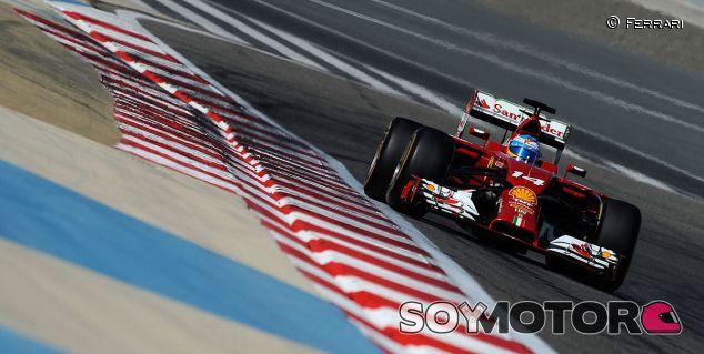 Mika Salo cree que Ferrari esconde su ritmo - LaF1