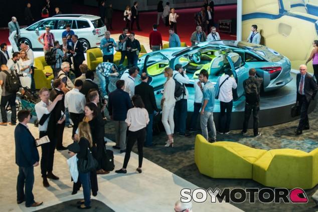 El Salón de Pekín, aplazado hasta septiembre por el coronavirus - SoyMotor.com