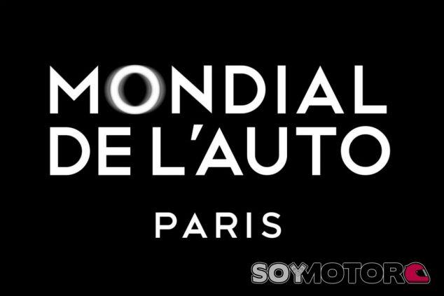 Salón del Automóvil de París 2018 - SoyMotor.com