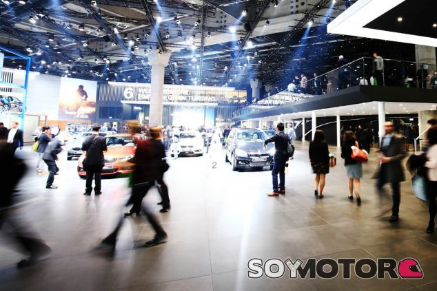 Salón de París 2018 - SoyMotor.com