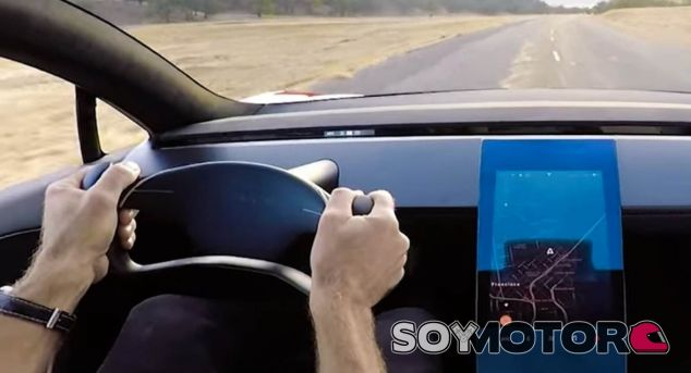 Tesla: varias novedades y un nuevo accidente - SoyMotor.com
