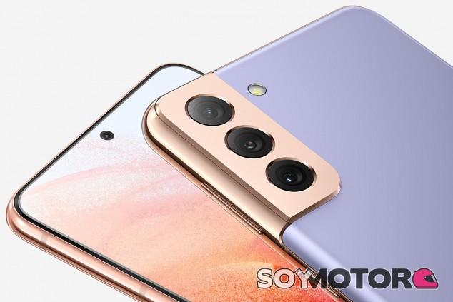 Samsung: acuerdo con Audi, BMW, Ford y Genesis para ofrecer su llave digital - SoyMotor.com