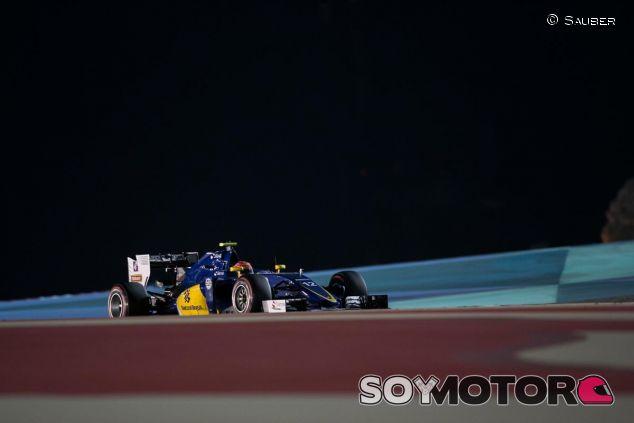 Sauber vuelve a estar en la cuerda floja - LaF1