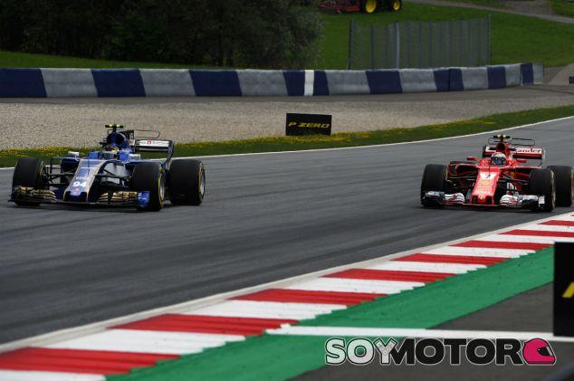 """Vasseur: """"Los pilotos no son parte del contrato con Ferrari"""" - SoyMotor.com"""