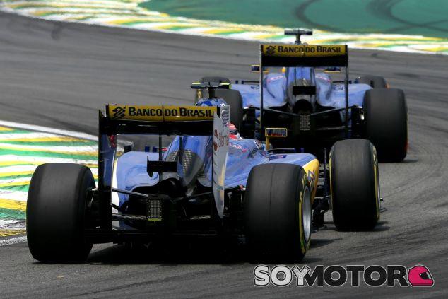 Sauber rechaza los motores alternativos propuestos por la FIA - LaF1