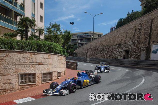 Los dos pilotos de Sauber abandonaron en Mónaco - LaF1