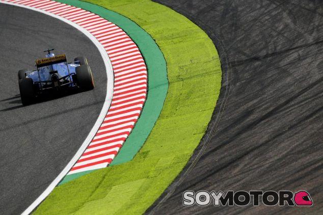 Sauber esperará para decidir sus pilotos de la próxima temporada - SoyMotor