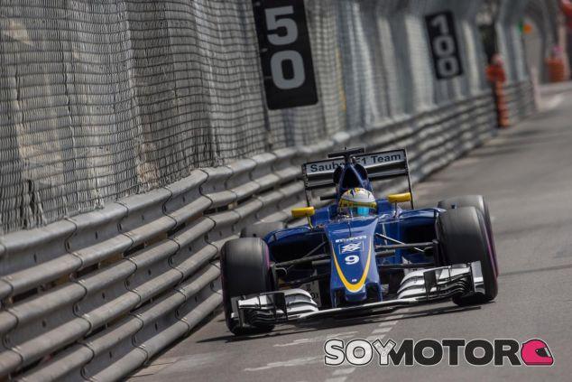 Sauber no tendrá mejoras hasta Austria - LaF1