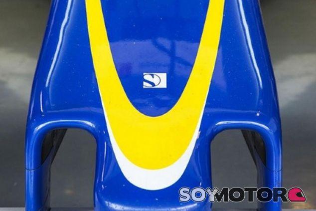 Sauber llega a un acuerdo con AG88 - LaF1