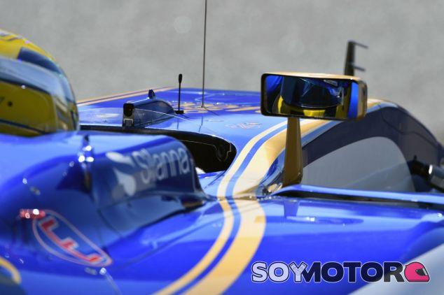 Ericsson, conforme tras completar 126 vueltas - SoyMotor