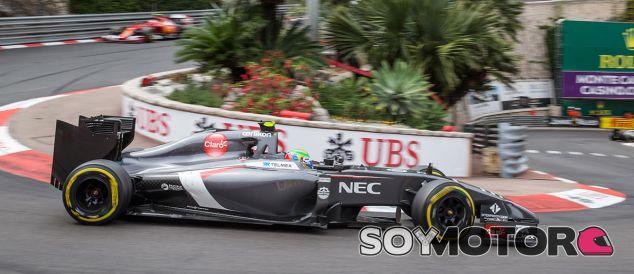 Alesi insta a Sauber a ignorar los consejos de venta de Jordan - LaF1.es