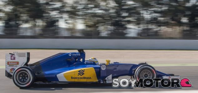 Sauber vuelve a tener problemas financieros - LaF1