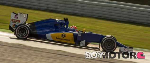 Sauber atraviesa un momento complicado - LaF1