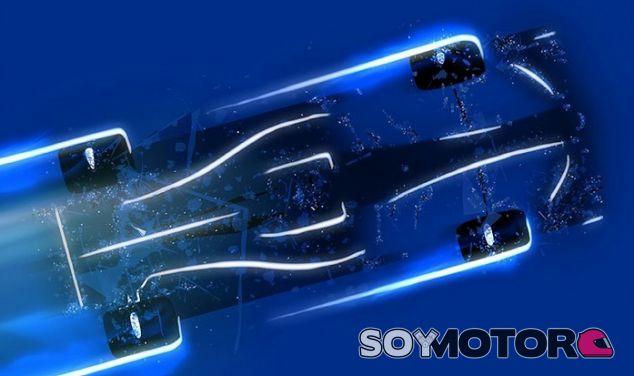 Sauber mostrará las primeras imágenes del C36 el 20 de febrero - SoyMotor
