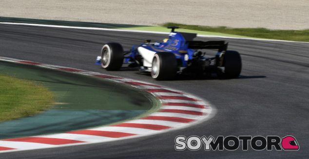 El C36 en Barcelona - SoyMotor.com