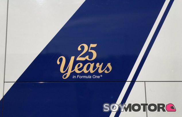 Logo especial de Sauber para 2017 - SoyMotor.com