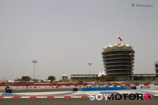 Tras inaugurar la temporada de 2015, la GP2 y la GP3 volverán a Shakir - LaF1