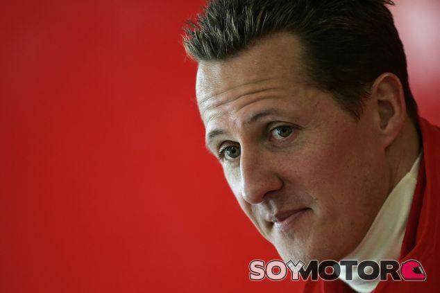 Michael Schumacher - SoyMotor