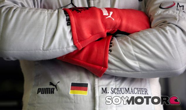 Hallan muerto al acusado por el robo del expediente de Michael Schumacher - LaF1.es
