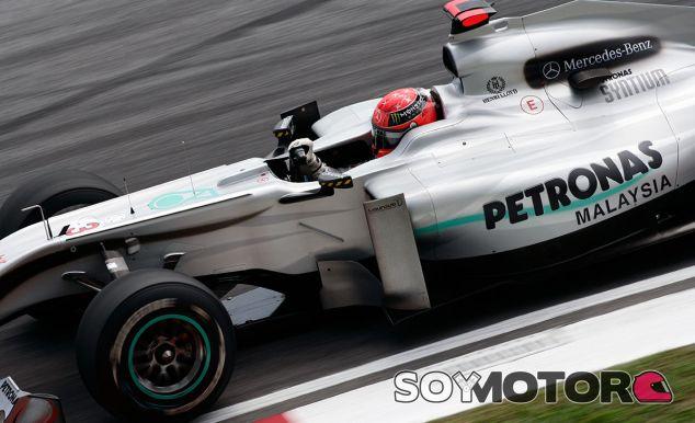 """Hartstein: """"Es muy poco probable que las cosas salgan tan bien para Schumacher como se espera"""" - LaF1.es"""
