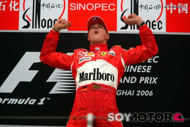 El documental de Schumacher ya está listo - SoyMotor.com