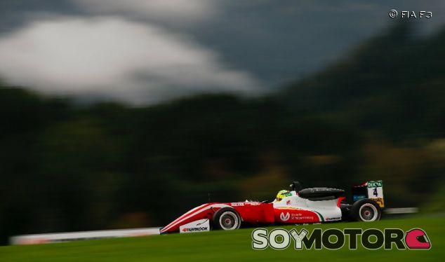 Mick Schumacher - SoyMotor.com