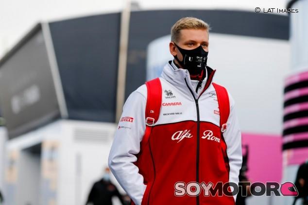 Haas pidió a Alfa Romeo que no anunciase a sus pilotos para 2021 - SoyMotor.com