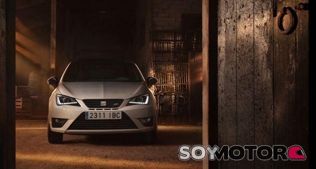 El Seat Ibiza Cupra gana 12 caballos y una gran dosis de tecnología y conectividad - SoyMotor