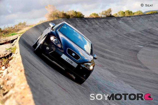 Seat León - SoyMotor.com
