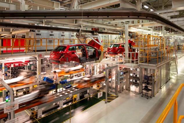 Las ventas de vehículos no recuperarán las cifras de 2019 hasta 2023, según un estudio - SoyMotor.com