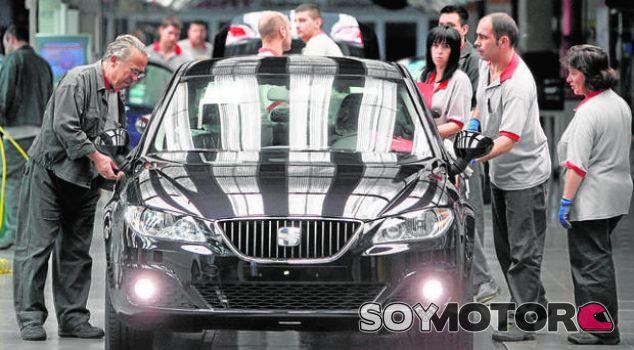 Los coches analizados en España no cumplen la normativa de emisiones - SoyMotor.com