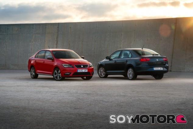 El Seat Toledo dice adiós de nuevo - SoyMotor.com